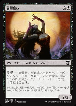 Null Chamber Mirage mtg SP+